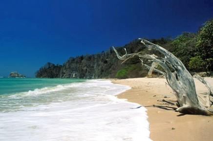 Santa Teresa - Playa