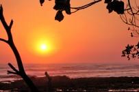 Santa Teresa - Sonnenuntergang