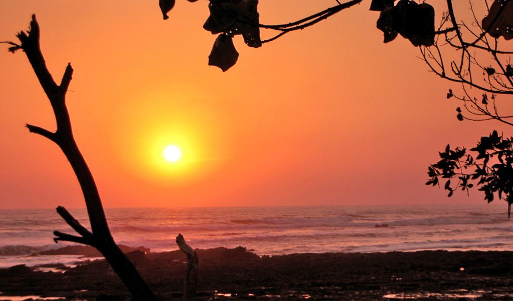 Santa Teresa – Sonnenuntergang