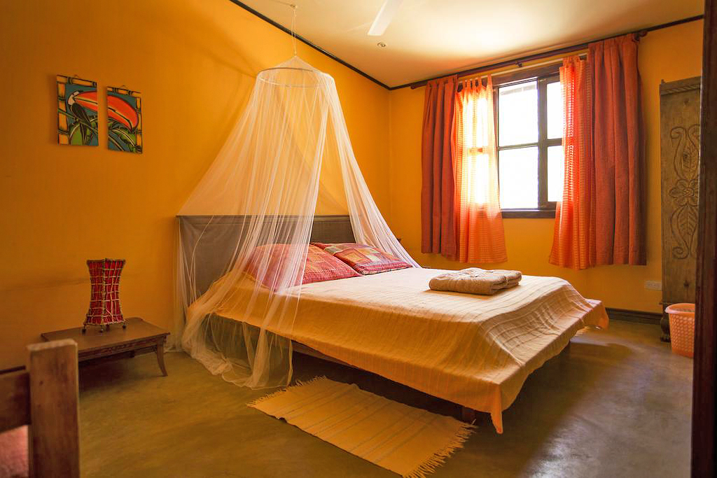 Aroma de Campo Standard Zimmer Doppelbett