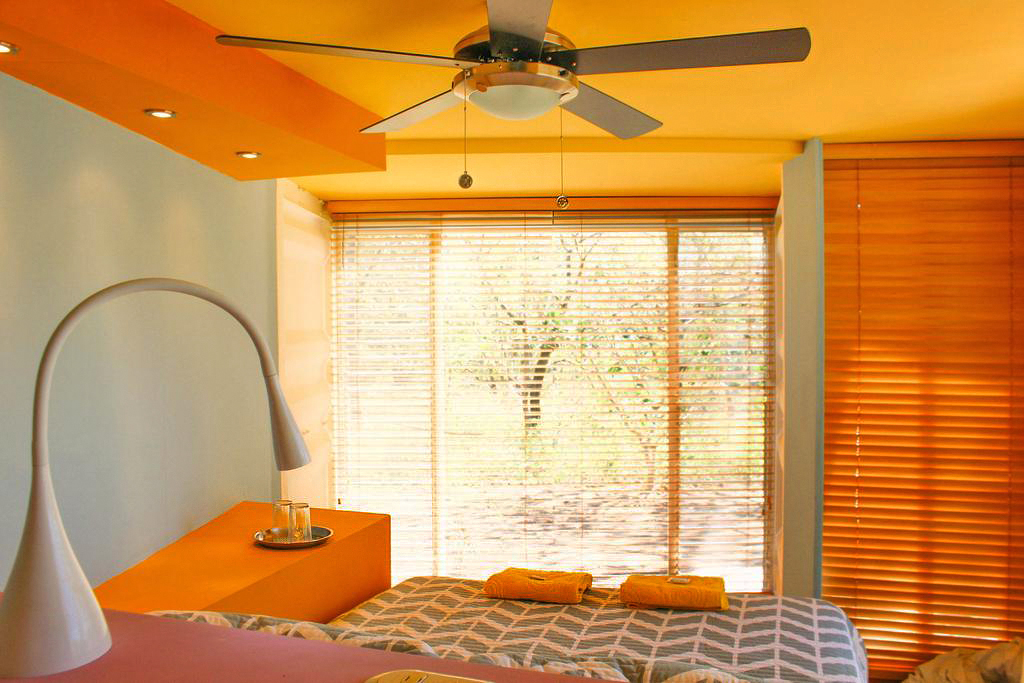 Aroma de Campo Superior Zimmer mit Ventilator