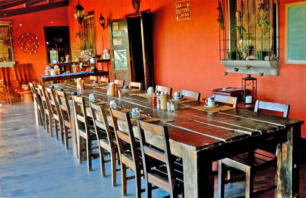 Aroma de Campo Restaurant