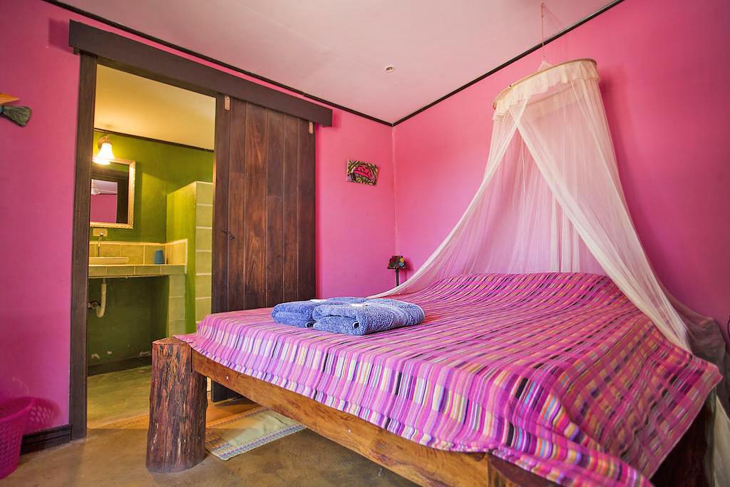 Aroma de Campo Standard Zimmer