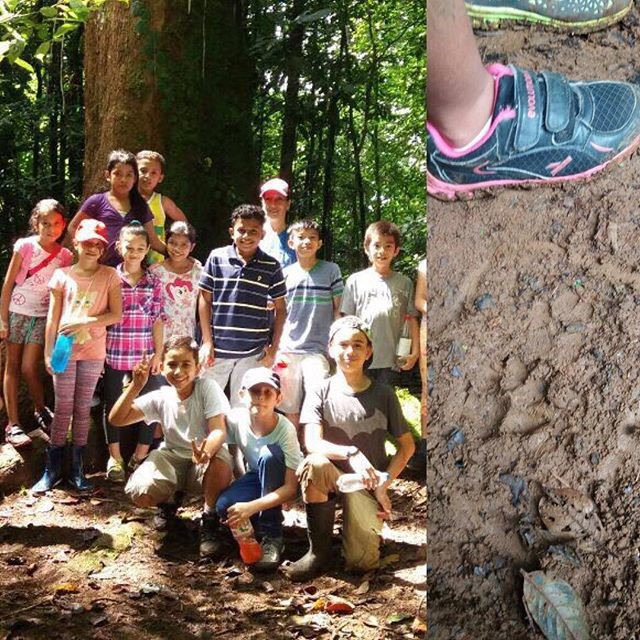Regenwald der Kinder – Monteverde Touren