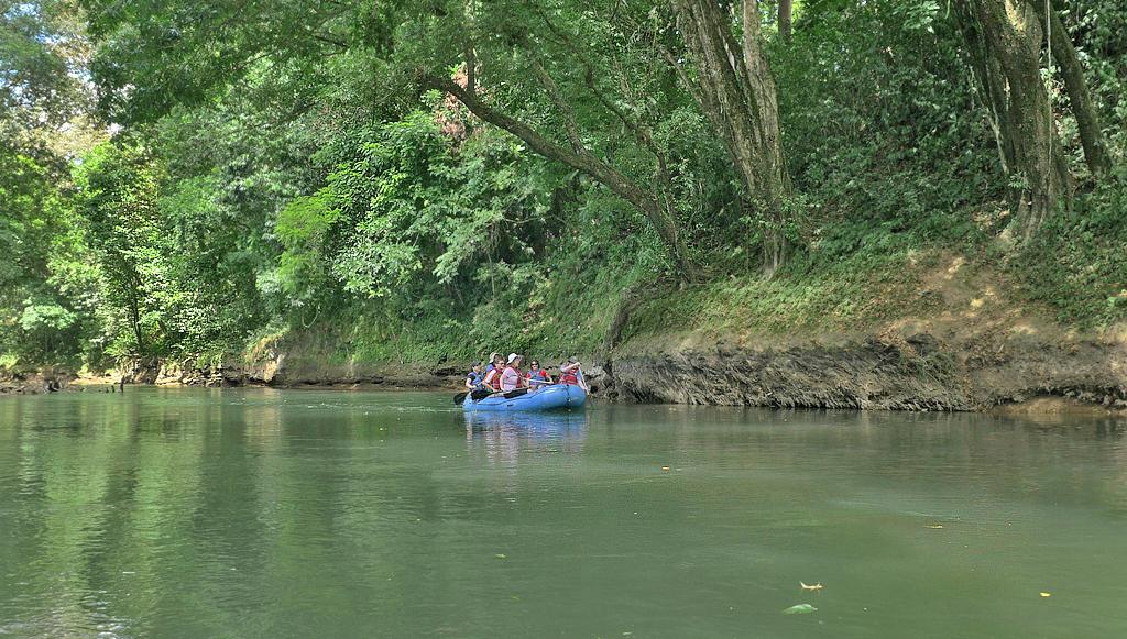 Canoa Floating – Rio Tres Amigos