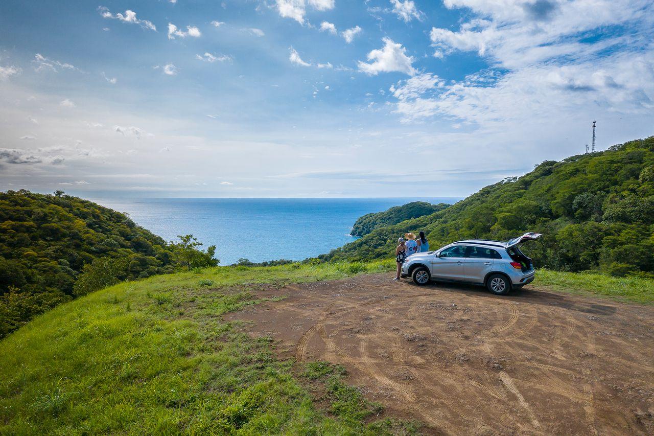 Costa Rica Mietwagen-Reise