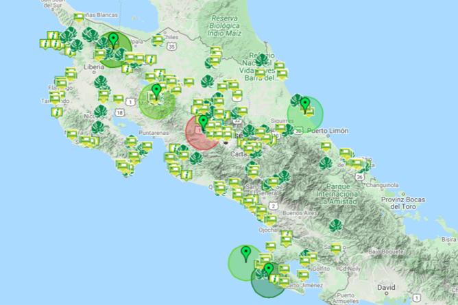 costa-rica-reise-planung
